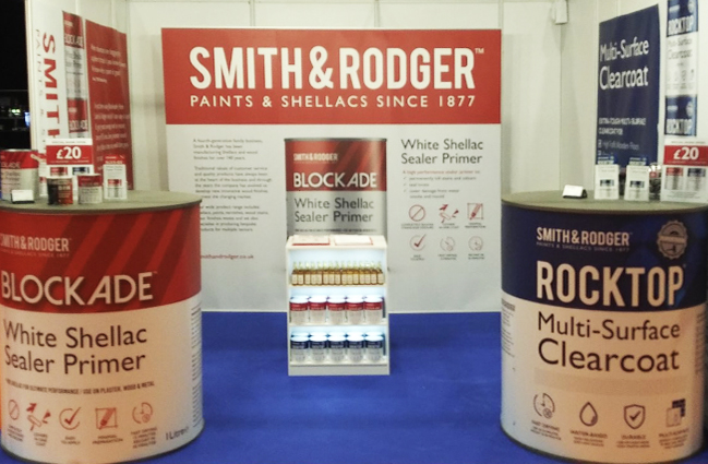 Smith & Rodger